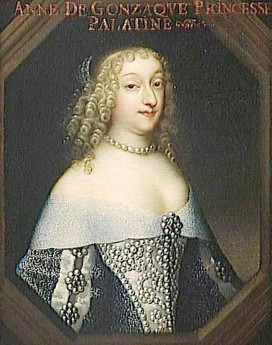 Anne-Marie de Gonzague