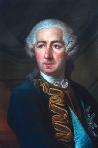Augustin-Joseph de Mailly