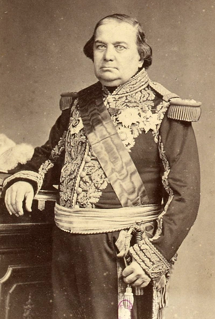 Charles Rigault de Genouilly