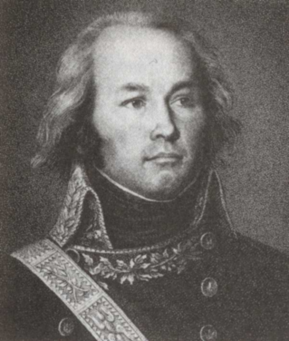 Claude-Jacques Lecourbe