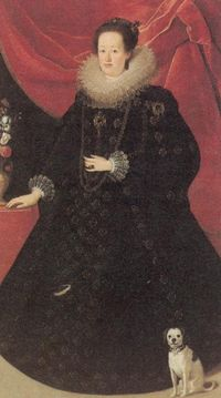 Éléonore de Nevers-Mantoue