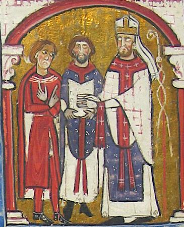 Raymond de Cerdagne