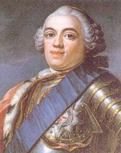 Guillaume IV d'Orange-Nassau