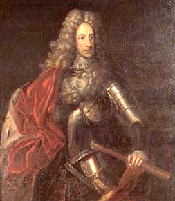 Louis-Guillaume de Bade-Bade - margrave de Bade
