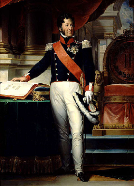 Louis-Philippe Ier de France