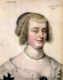 Louise de Crussol