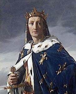 Louis VII le Jeune - Histoire de l'Europe